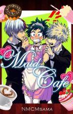 Maid-Cafe by NMCMsama
