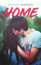 Home. by --DemonsGirl--