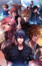 Final Fantasy Dissidia: Arcashic Records by Level5FreezerBurn