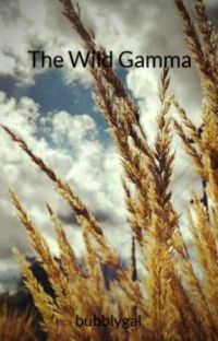 The Wild Gamma cover