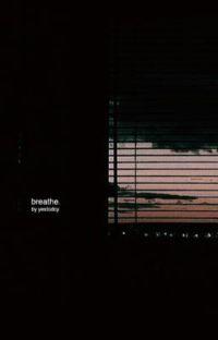 breathe ; ateez. cover