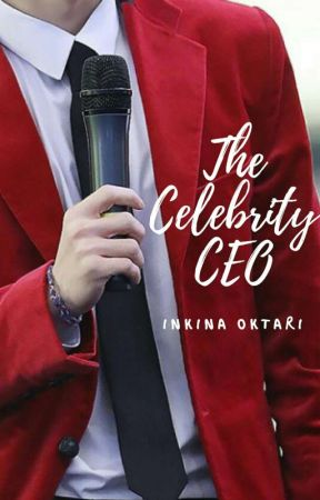 The Celebrity CEO by inkinaoktari