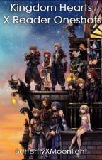 Kingdom Hearts X Reader Oneshots (Requests Open) by ButterflyXMoonlight