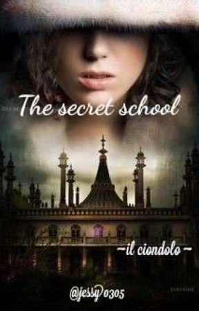 The Secret School~ Il Ciondolo by jessy0305