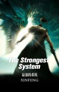 The Strongest System(774-END) cover