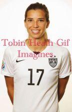 Tobin Heath Gif Imagines by snixxjuice