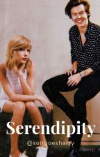 Serendipity  // Instagram // Haylor by soitgoesharry