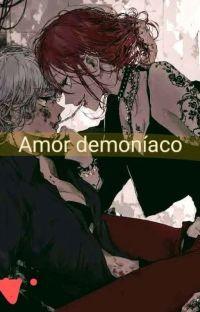 amor demoniaco [Yuri Futa ] cover