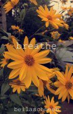 Breathe (Percabeth AU) by bellaschneeb
