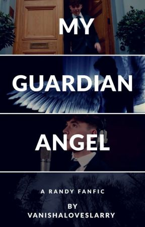 My Guardian Angel    DISCONTINUED  by Fovvia