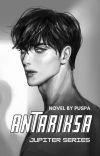 Antariksa (JUPITER SERIES #1) [TERBIT] ✔ cover