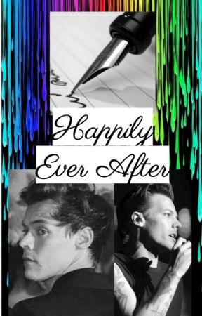 Happily Ever After • l.s by yyoumakemestrong