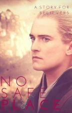 No Safe Place// Lord Of The Rings by happypretender07