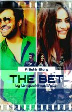 THE BET: a behir story by UniqueNImperfect
