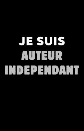 Je suis auteur indépendant by DaRio98