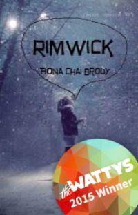 Rimwick cover