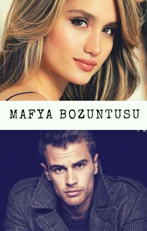 MAFYA BOZUNTUSU by Kalbin_kadar_uzak