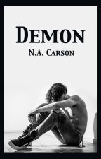 Demon: Book 1 by varzanic