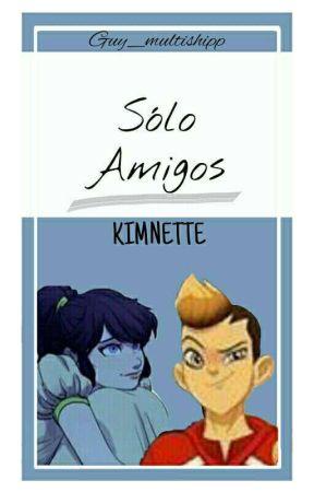 Sólo amigos (Kimnette) by Guy_multishipp