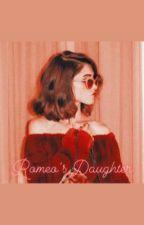 Romeo's Daughter by ThatMultiFandomTeen