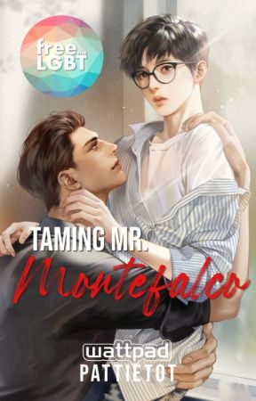 Taming Mr. Montefalco [gayxstraight] by pattietot