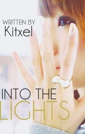 INTO THE LIGHTS by Kitxel