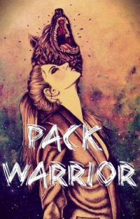 Pack Warrior [EDITING] cover