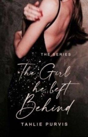 The girl he left behind  √ by xxTheBadGirlx