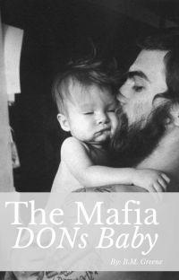 Mafia DON 's baby? cover