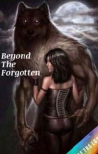 Beyond The Forgotten (GirlxGirl)  cover