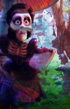 Coco    Imelda in Wonderland     by sunsprite16