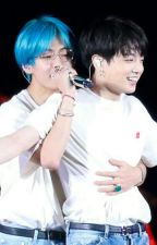 Only then ||Taekook by SonOfAYoon