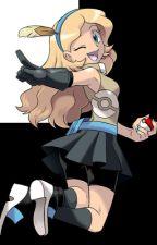 Pokémon by Springbox89