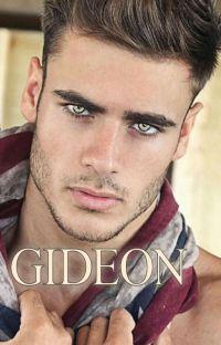 Gideon cover