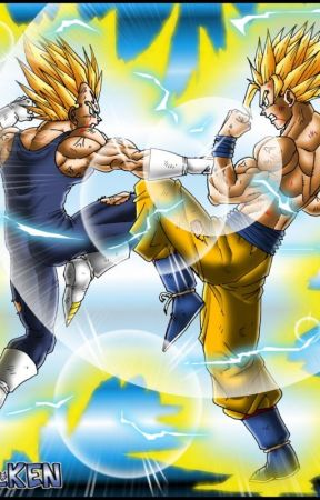 Dragon Ball z/super/gt Roleplay by RWBY_FNAF_Lover