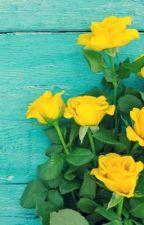 Yellow Roses// Johnnyboy [𝒸𝑜𝓂𝓅𝓁𝑒𝓉𝑒𝒹] by futureria