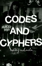 Codes And Ciphers by chaeberryyyyy