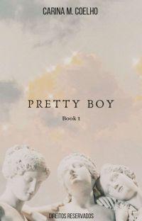Pretty Boy _ Romance Gay  cover