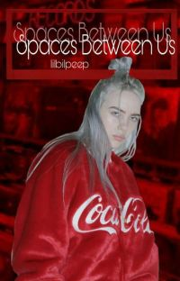 Spaces Between Us (✓) cover