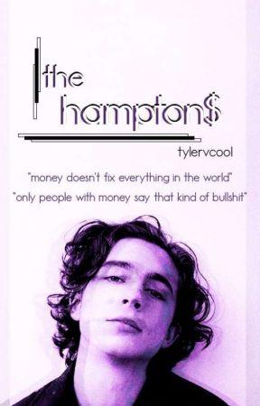 the hamptons | t.chalamet by tylervcool