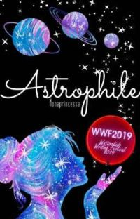 Astrophile  cover