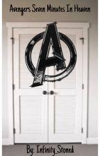 ~Avengers Seven Minutes In Heaven~ by Maxcauliflower
