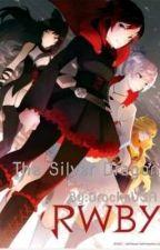 The Silver Dragon  by JrocksUSA