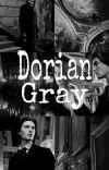 Dorian Gray  cover