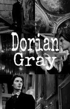 Dorian Gray  by XxX1013