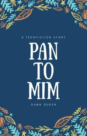 Pantomim  by danmqueen