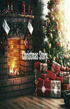 Christmas Story by Motylkowa24
