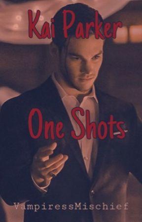 Kai Parker - One Shots by Fen_Sanguine