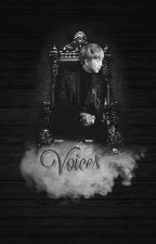 Voices //  Namjoon x BTS by moonchild_shines