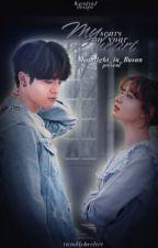 My scars on your heart/Мои шрамы на твоём сердце by moonn_jil